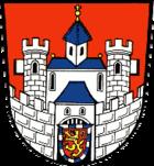 Das Wappen von Stadtoldendorf