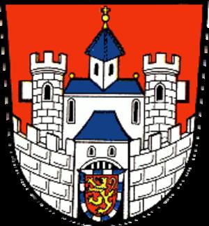 Stadtoldendorf - Image: Wappen Stadtoldendorf
