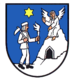 Coat of arms of Sulzburg