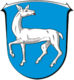 Coat of arms of Zierenberg