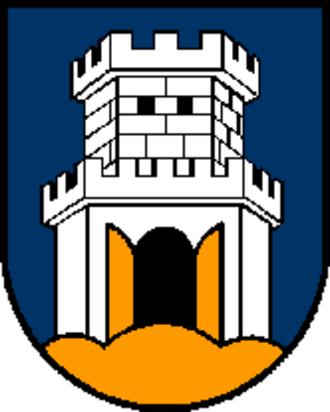 Helpfau-Uttendorf - Image: Wappen at helpfau uttendorf