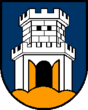 Coat of arms of Helpfau-Uttendorf