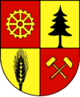 Coat of arms of Freital