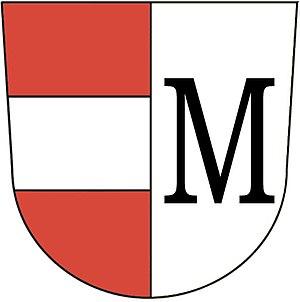 Mauerbach - Image: Wappen mauerbach