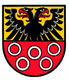 Coat of arms of Borler