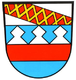 Coat of arms of Lachen