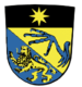 Coat of arms of Mödingen
