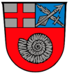 Coat of arms of Schernfeld
