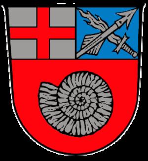 Schernfeld - Image: Wappen von Schernfeld