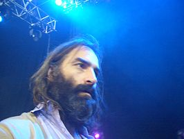 Warren Ellis (2006)