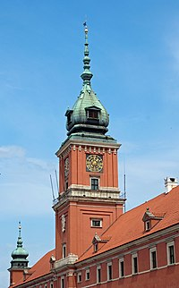 Warsaw Royal Castle Tower.jpg