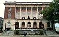 Washington, North Carolina municipal building.jpg