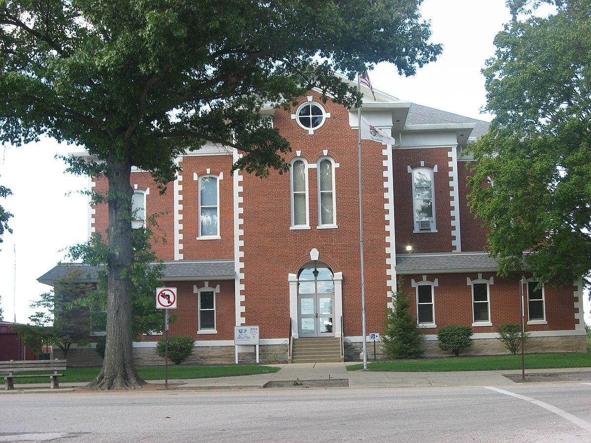 Illinois washington county addieville - Illinois Washington County Addieville 14