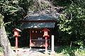 Washinomiya Shrine 7452 small shrine.JPG
