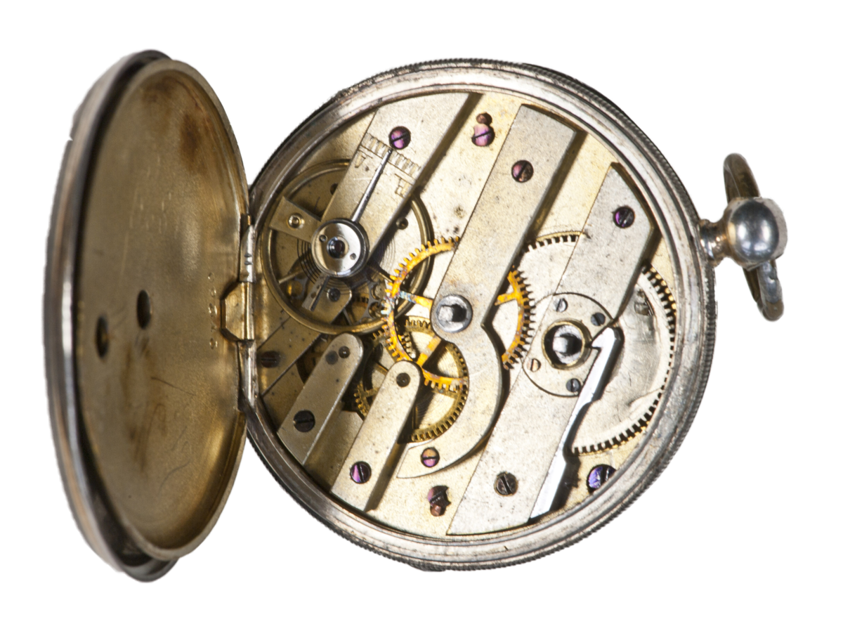 a literary analysis of the watch and the watchmaker by william paley For those who are unfamiliar with the watchmaker analogy apologist william paley in his make is that a watch implies a watchmaker.