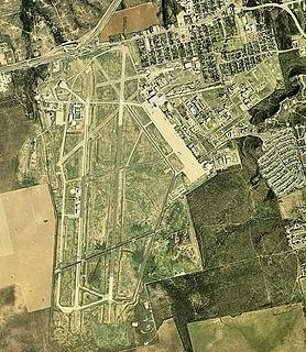 Webb Air Force Base