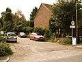 Webster Road - geograph.org.uk - 965703.jpg