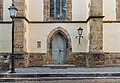 Weilheim an der Teck. Peterskirche, Marktpl. 2, 73235 (Nationales Denkmal) 10.jpg