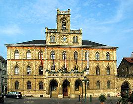 Weimar Rådhus