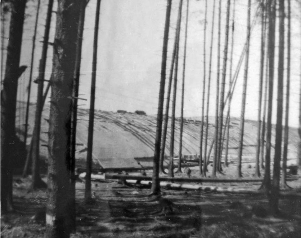 Weingut II external view