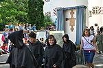 Welfenfest 2013 Festzug 085 Klosterleben.jpg