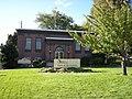 Wenatchee, WA - Carnegie Library 02.jpg