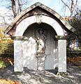 Werl, Baudenkmal, Hammerstraße, Heiligenhaus St. Michael 3.JPG