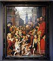 Werner van den valckert, lasciate che i bambini vengano a me, 1620.jpg
