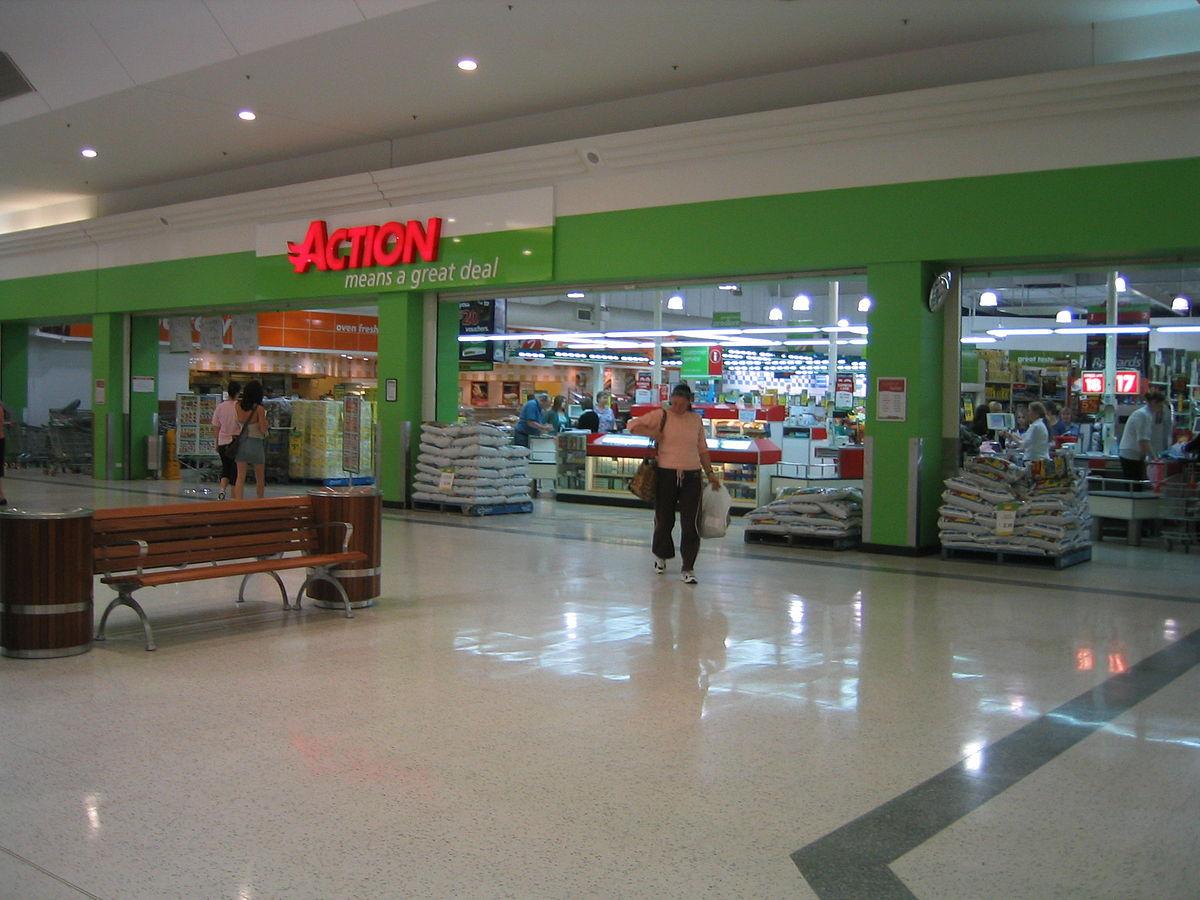 Food City Store Douglas Az