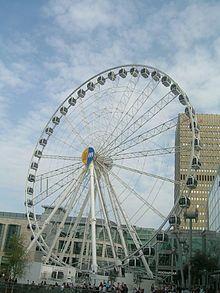 The Island Ferris Wheel Coupon