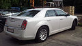 White Chrysler 300 (LX II) rr.jpg