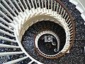 Whitehaven, a Georgian staircase - geograph.org.uk - 918840.jpg