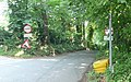 Whitehill Lane - Steep Hill 16^ - geograph.org.uk - 1428854.jpg