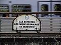 Wien-Baumgarten - Wienfluß - Betreten-verboten-Schild.jpg