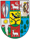Coat of arms of Alsergrund