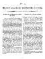Wiener allgemeine musikalische Zeitung 1813 Titel.png