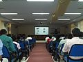 WikiAcademy1 College of Engineering, Guindy 11.JPG