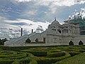 Wikimania 2014 - 0804 - Shri Swaminarayan Mandir220962.jpg