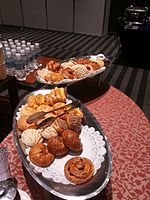 Wikimania 2015-Wednesday-Food at lunchtime (5).jpg