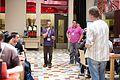 Wikimedia Hackathon 2013 - Flickr - Sebastiaan ter Burg (24).jpg