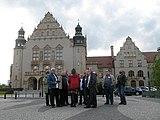 Wikimedia PL- zwiedzanie Poznania 2014.jpg