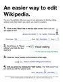 Wikipedia Help Sheet - Turn on VisualEditor.pdf