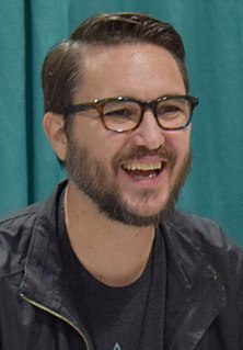 Wil Wheaton American actor and writer (born 1972)