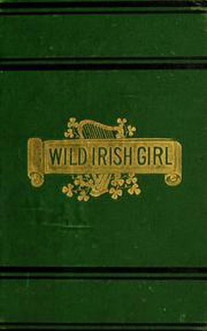 The Wild Irish Girl - Image: Wild Irish Girl