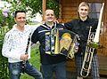 Wildbach Trio 2011.jpg