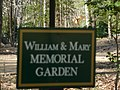 William & Mary Memorial Garden (5604142748).jpg