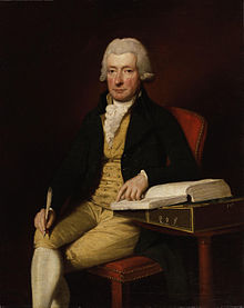 Poet William Cowper