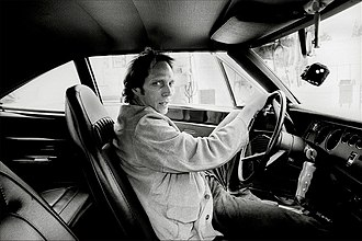 William Fichtner - Fichtner, 2003