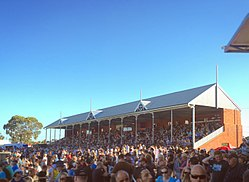 Adelaide Oval Function Rooms