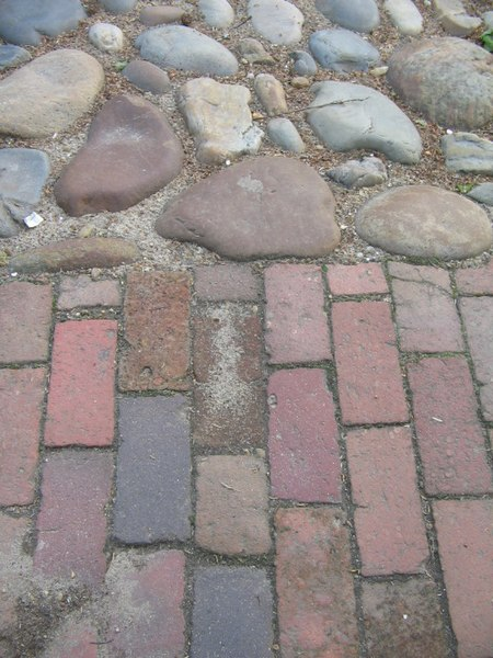 File:Williamsburg cobblestones.jpg